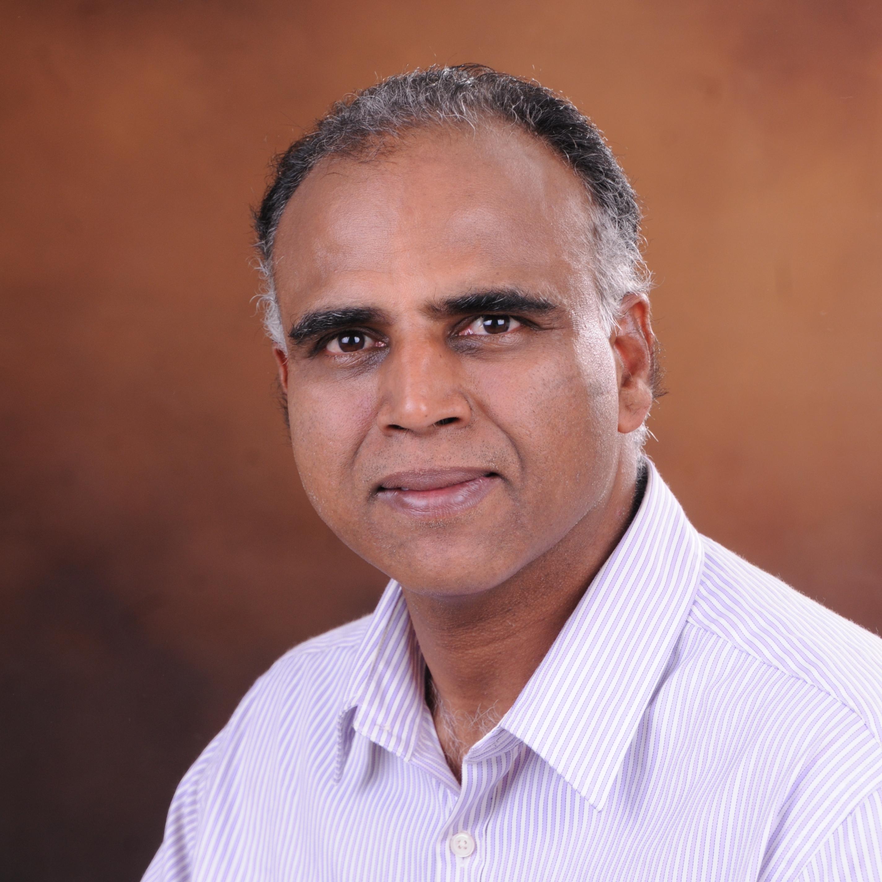 Ramesh P.E., Tektronix