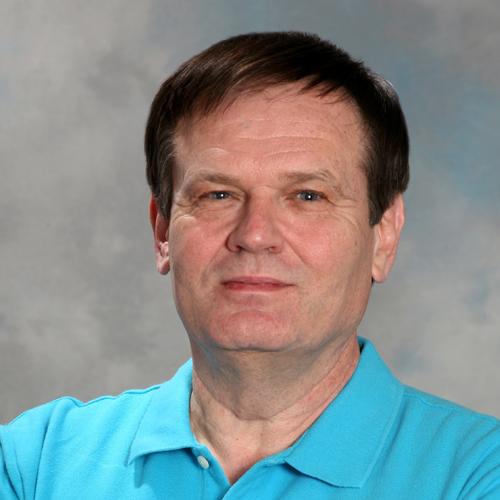 Gary Stuebing, Cisco