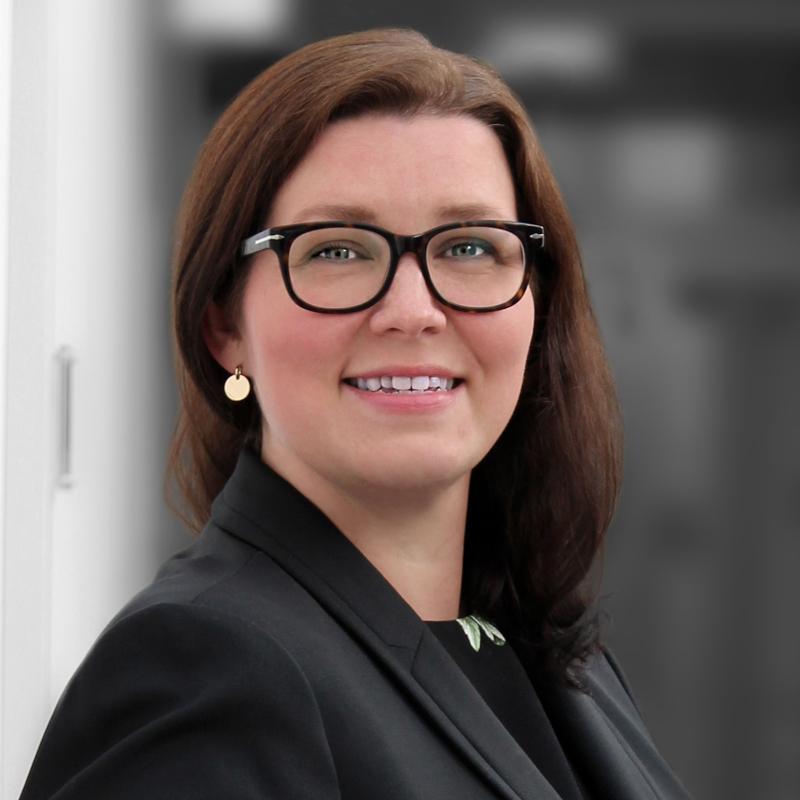Katrin Scheinig, WEKA FACHMEDIEN GmbH