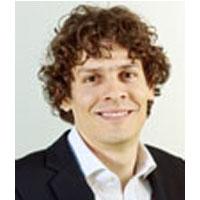 Prof. Jeronimo Castrillon-Mazo, Technical University Dresden