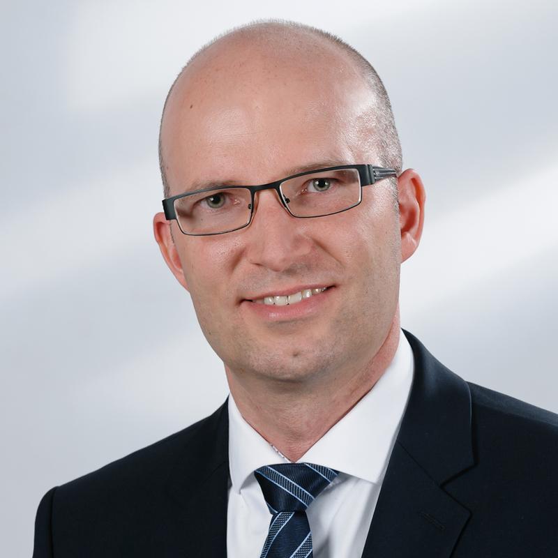 Dr. Andreas Mueller, Robert Bosch