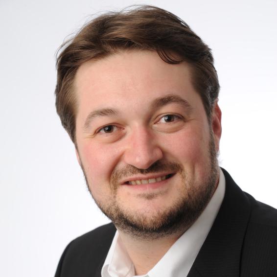 Martin Heinzinger, Ruetz System Solutions