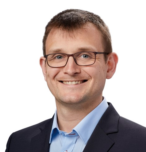 Dr. Gregor Sievers, dSPACE GmbH