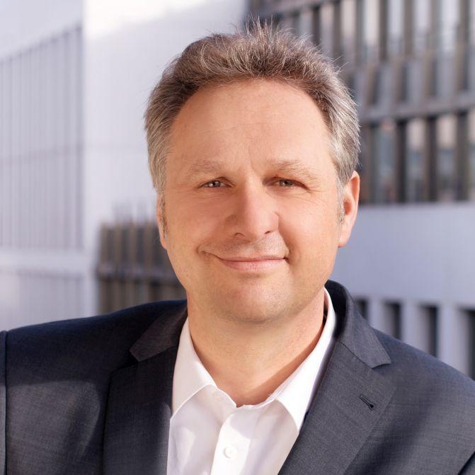 Wolfgang Horst Mahanty, OPTIMUM datamanangement solutions GmbH