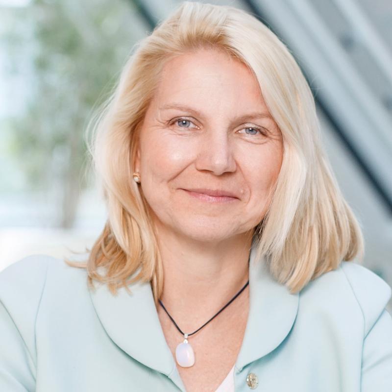 Hanna Hennig, Osram