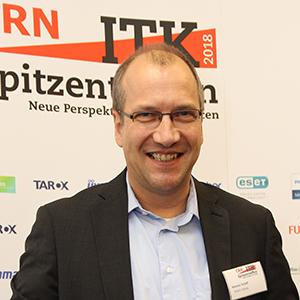 Werner Scholl, bintec elmeg GmbH