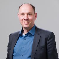 Prof. Dr. Dirk Reichelt, HTW Dresden/Fraunhofer IWU