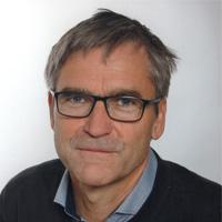 Prof. Dr. Andreas Grzemba, Technische Hochschule Deggendorf