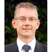 Prof. Dr. Michael Kuhn, University of Applied Sciences Darmstadt