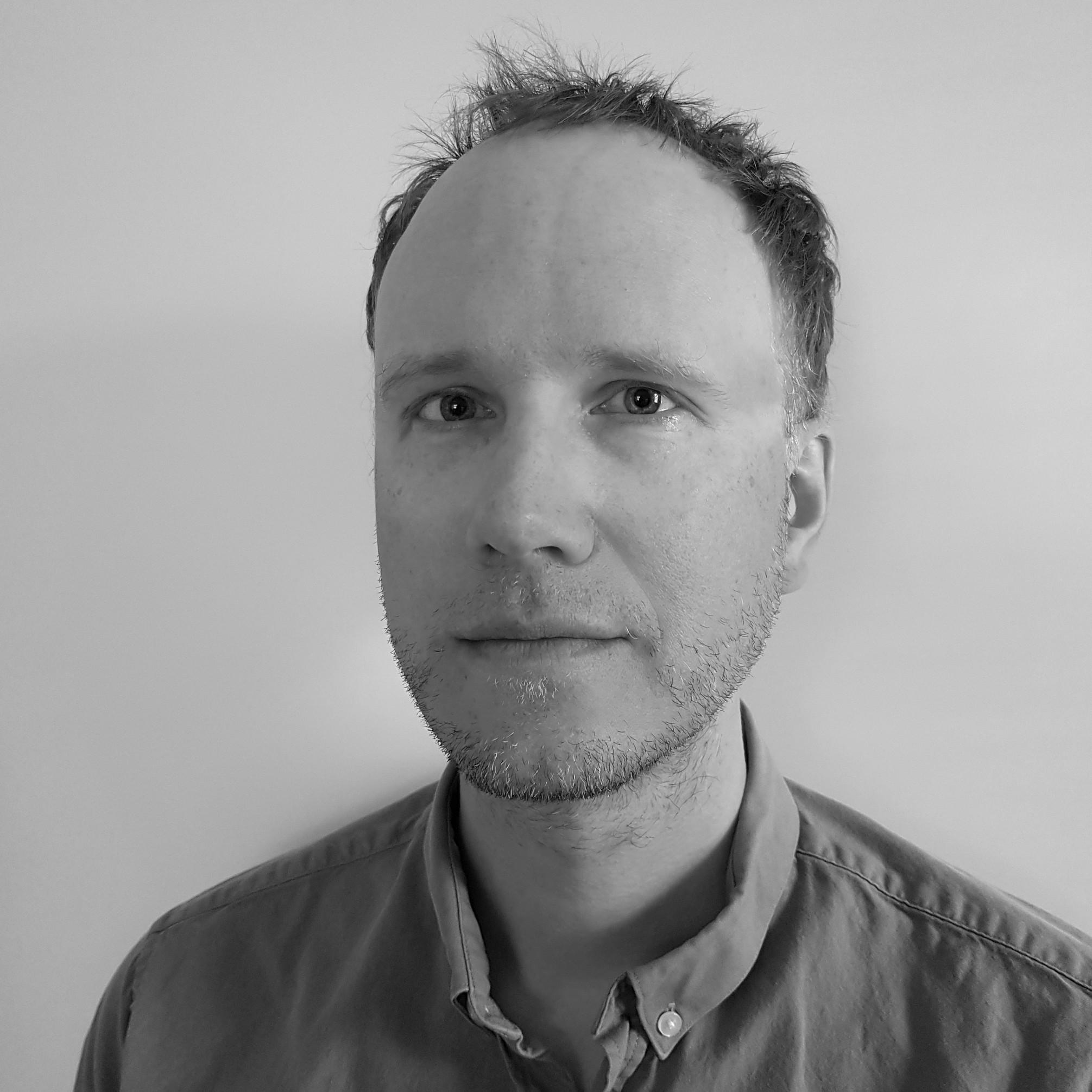 Mikko Majanen, VTT Technical Research Centre of Finland Ltd