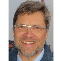 Ingo Rolle, Hochschule Darmstadt (Lecturer)