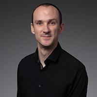 Richard Barry, Amazon Web Services