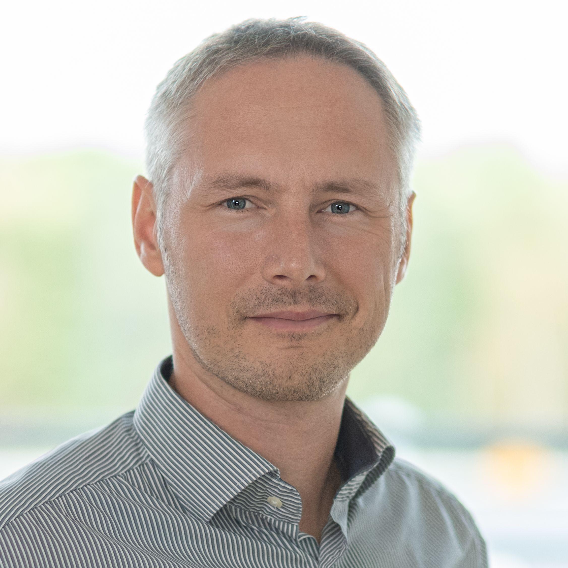 Marcus Pietzsch, Fraunhofer Institute IPMS