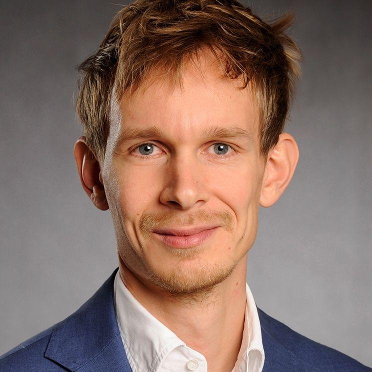 Jens Wülfing, TE Connectivity
