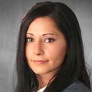 Lana Büchele, WEKA FACHMEDIEN GmbH