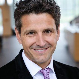 Andreas Urschitz, Infineon Technologies