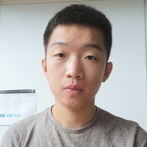 Zifan Zhou, Denmark Technical University
