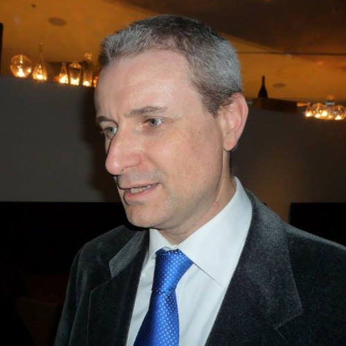 Gino Masini, Ericsson