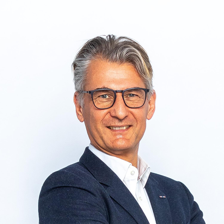 Christian Schneider, Schneider & Wulf EDV-Beratung GmbH & Co. KG