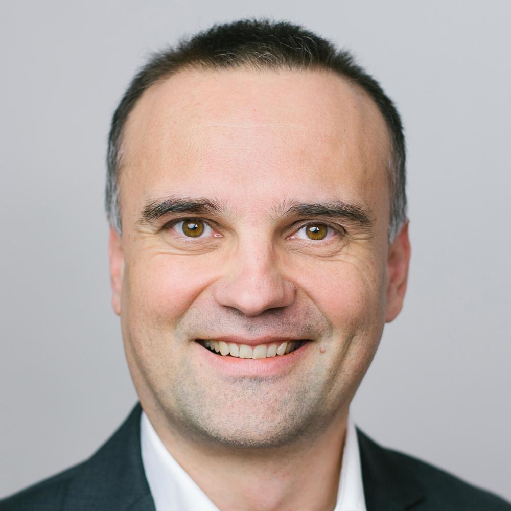 Wilfried Steiner, TTTech