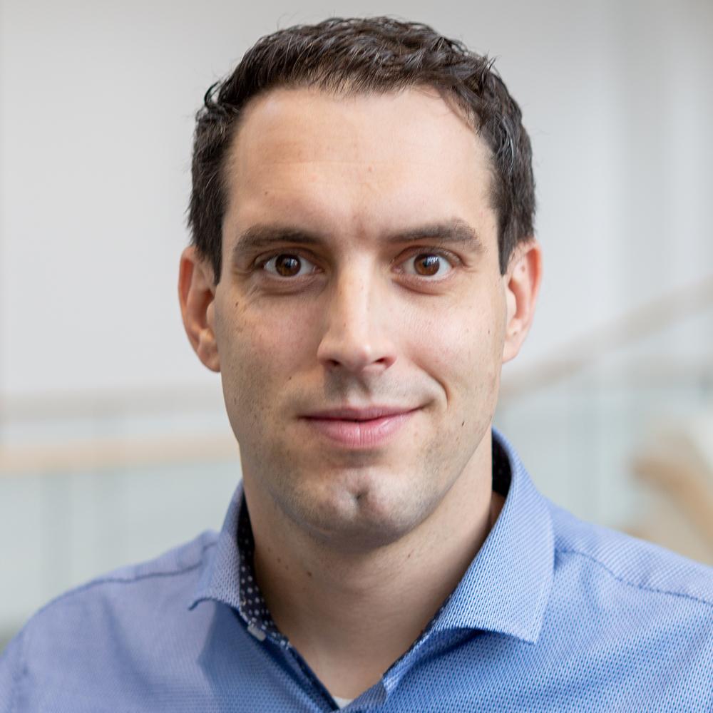 Alexander Mayr, Vector Informatik