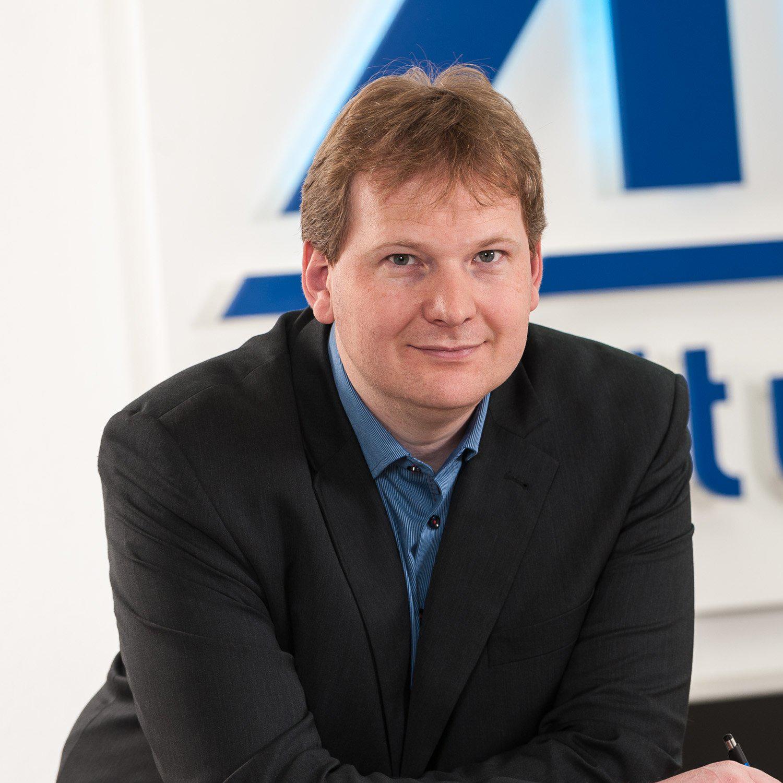 Arnulf Koch, K&K Software