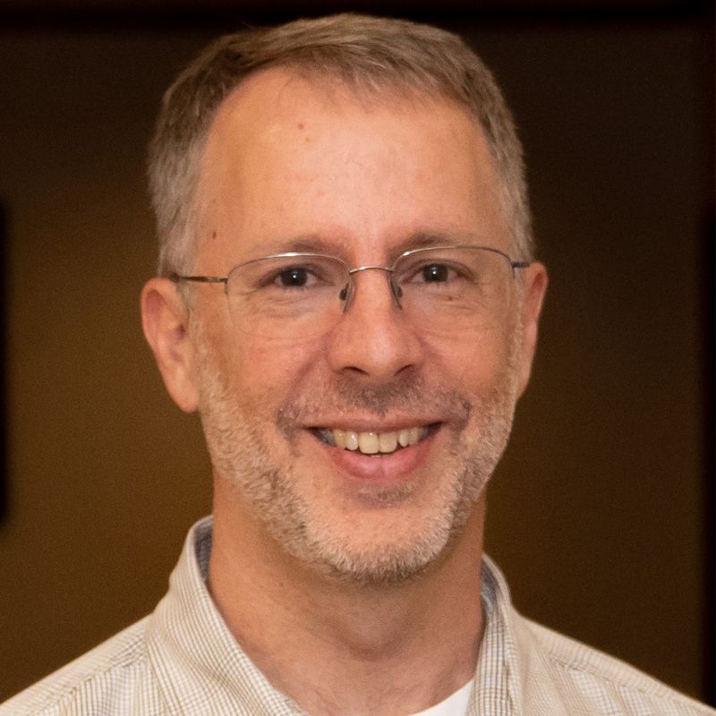Kevin Stanton, Intel