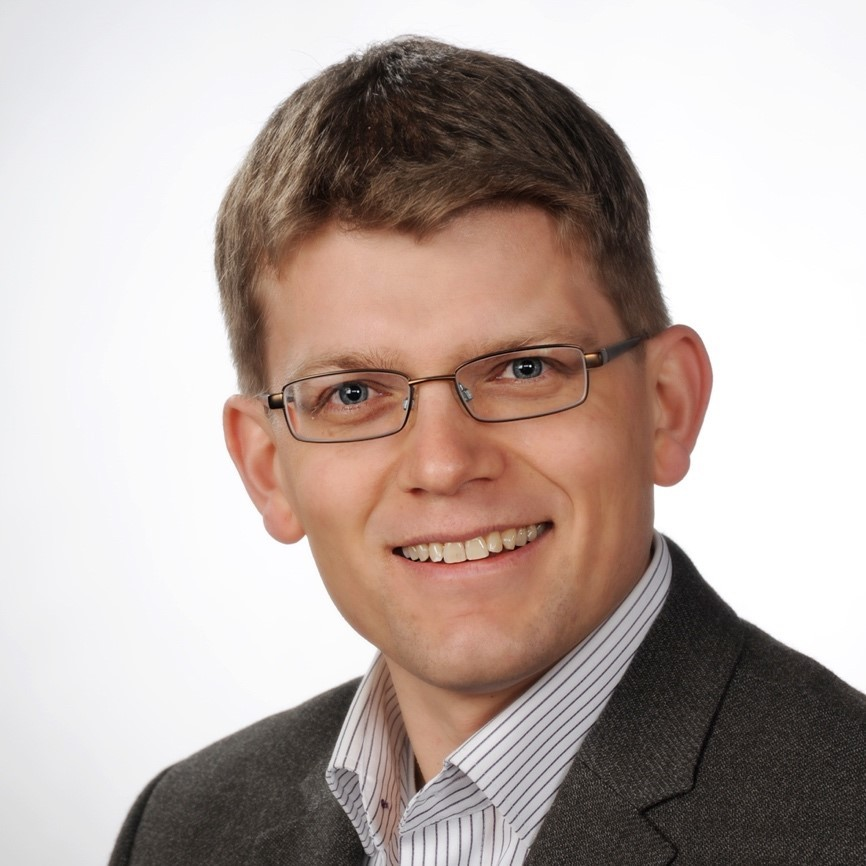 Heikki Berg, Nordic Semiconductor ASA