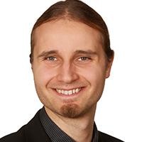 Florian Frick, ISW Uni Stuttgart