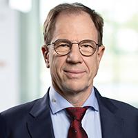 Dr. Reinhard Ploss, Infineon Technologies