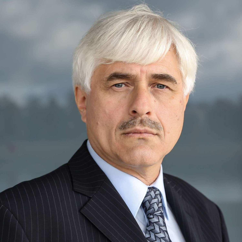 Harald Zweck, Infineon Technologies