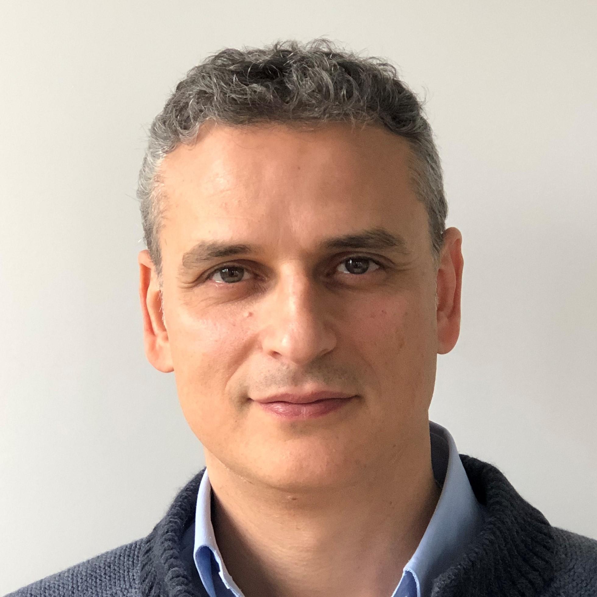 Dr. Carlo Tinella, Semtech