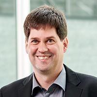 Thomas Neumann, M&M Software