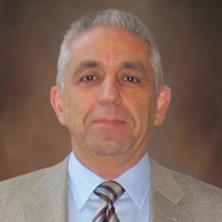 Farhad Mafie, Session Chair SoC