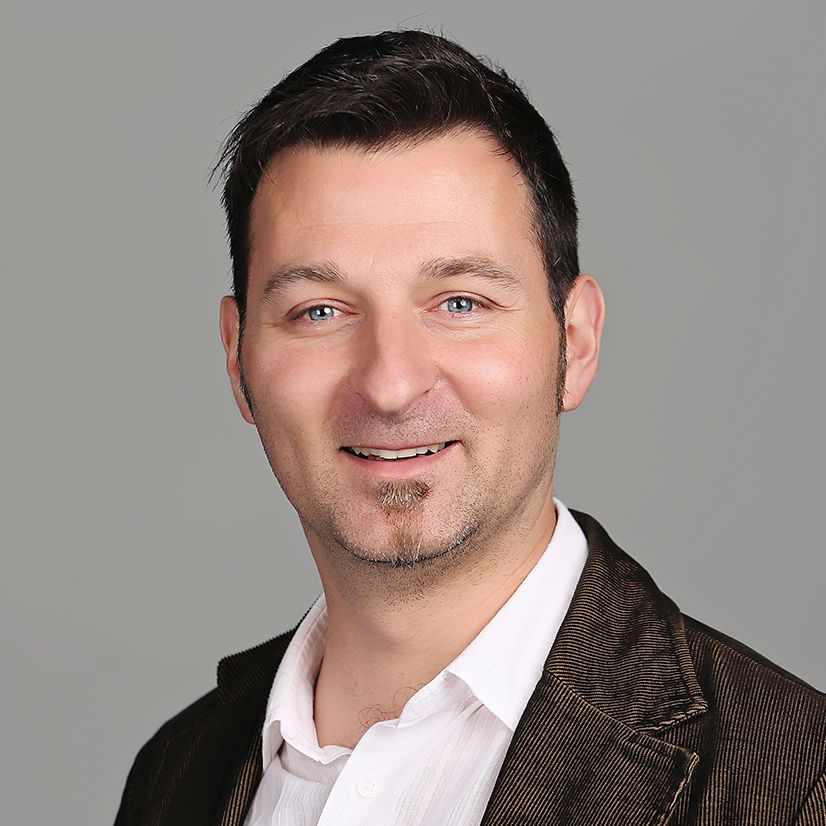 Bernd Schmölzer, Infineon Technologies Austria