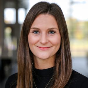 Lisa Holzmann, Infineon Technologies