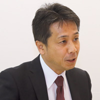 Yoshihiro Yamada, Murata