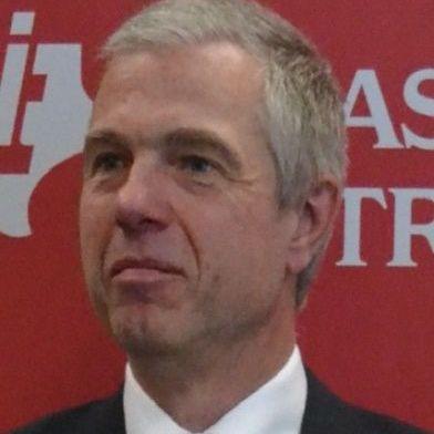 Ralf Eckhardt, Texas Instruments