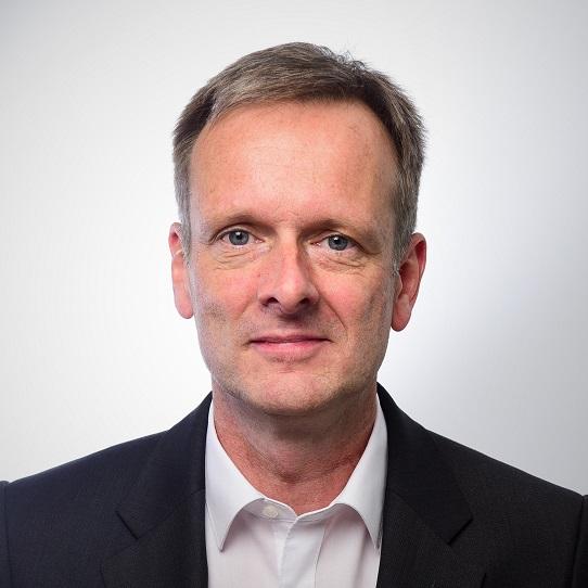 Dr. Cord Schlötelburg, VDE