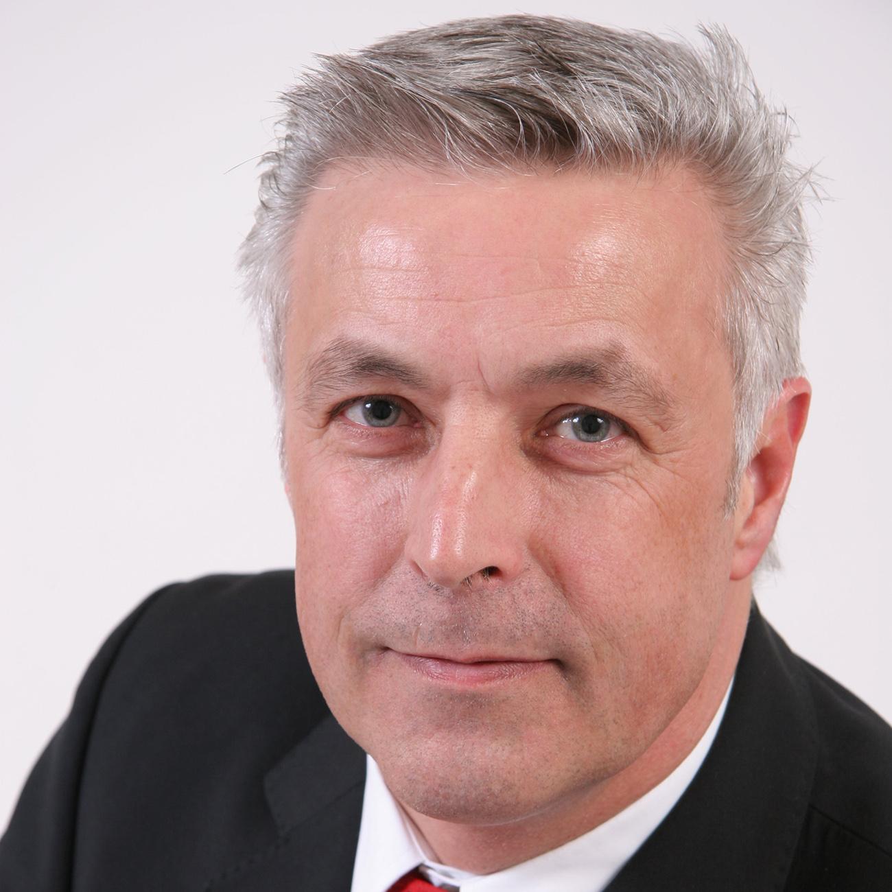 Michael Zimmer, G DATA Advanced Analytics GmbH