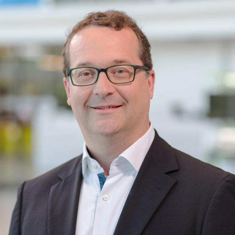 Alain Genevaux, Microsoft