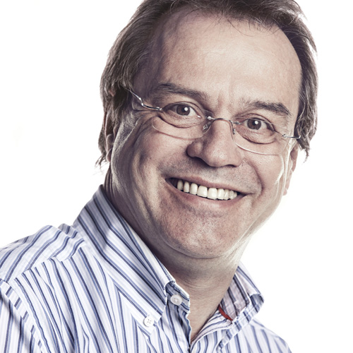 Heinz Egger, Linutronix