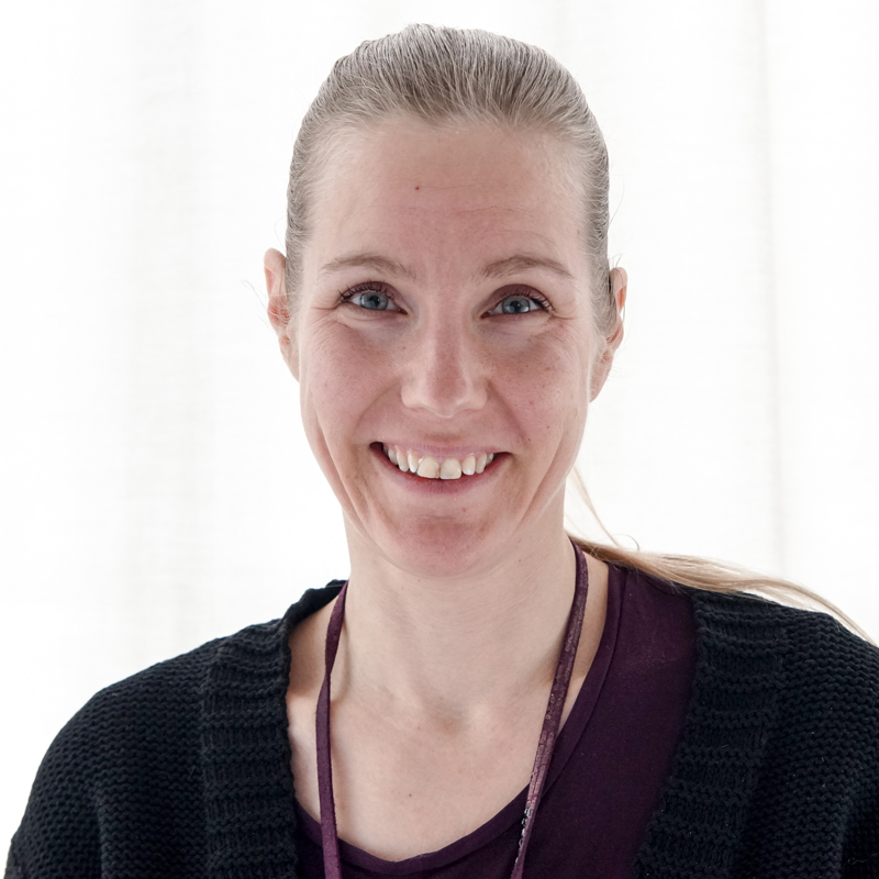 Anna Larmo, Ericsson