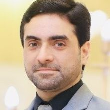 Dr. Ahmed Majeed Khan, Mentor - A Siemens Business