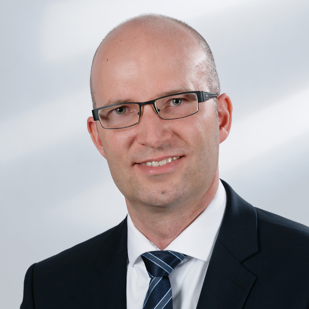 Dr. Andreas Müller, Bosch