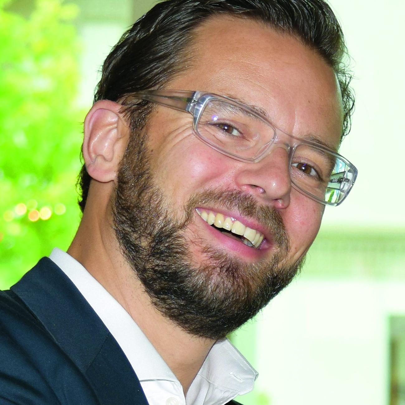 Ralph Friederichs, CYBERDYNE Informationstechnologie GmbH
