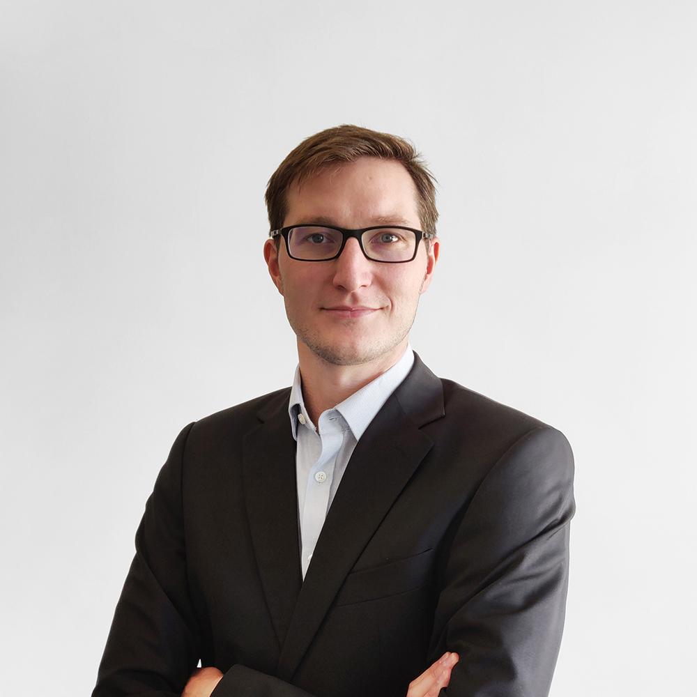 Sebastian Pohlmann, Skeleton Technologies Ltd.