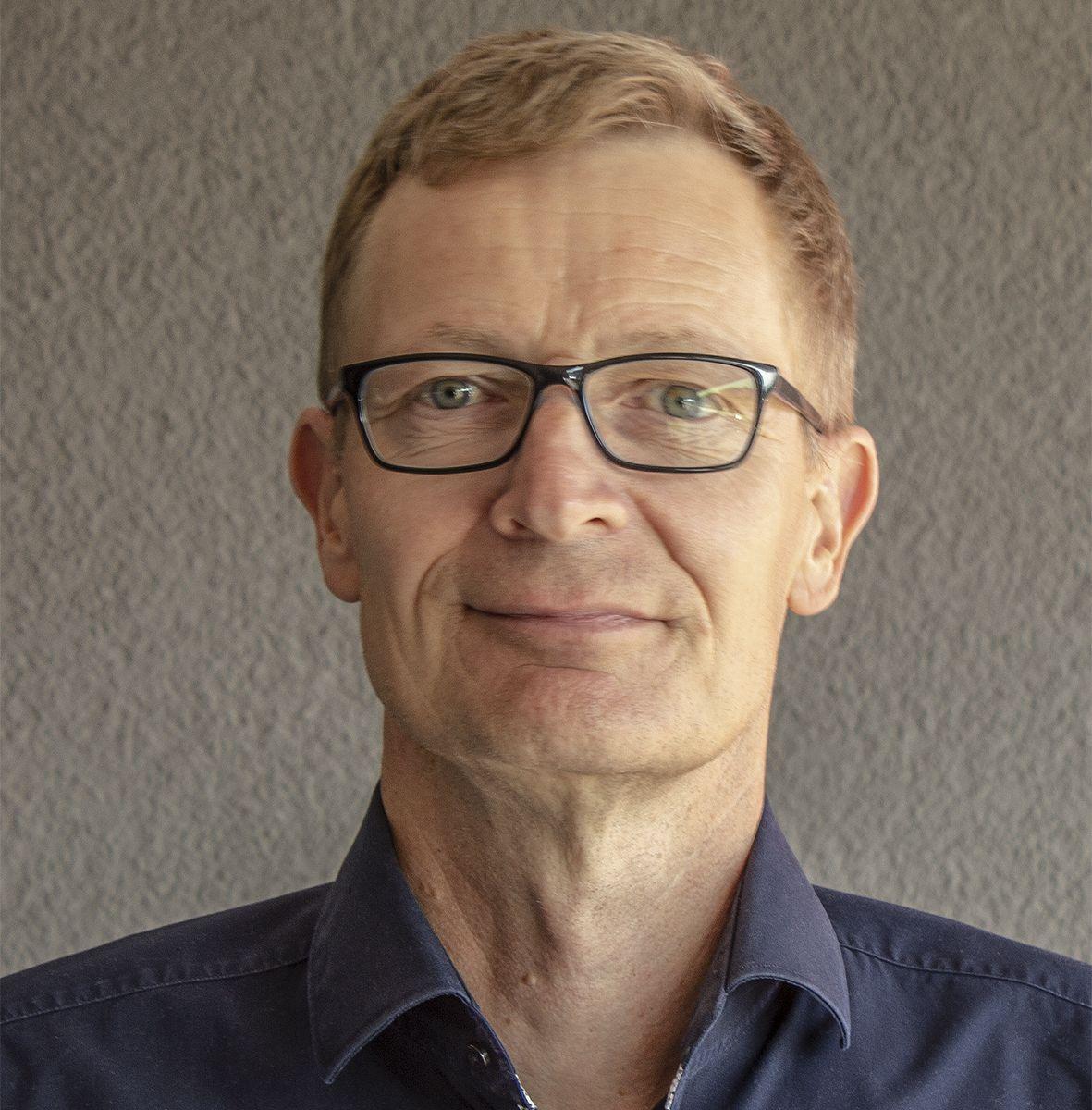 Martin Miller, Microchip Technology