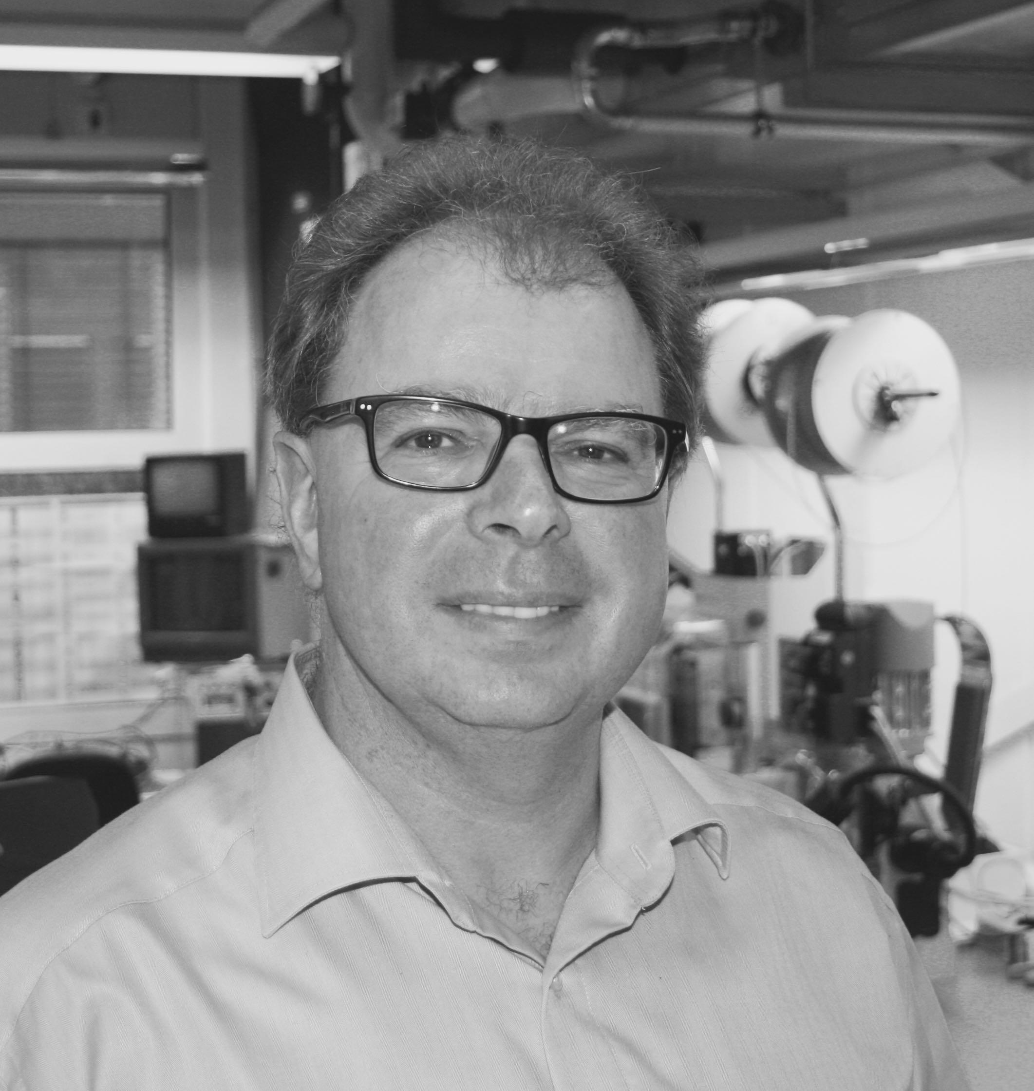 Dr. Frank Ansorge, Fraunhofer EMFT