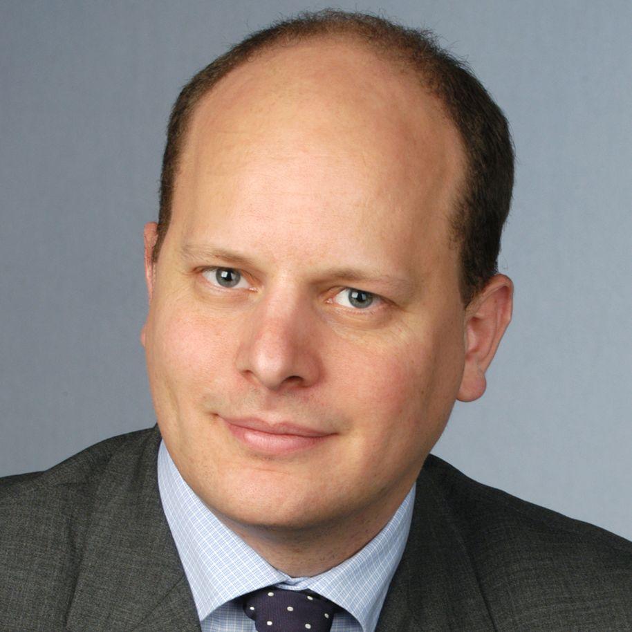 Dr. Georg Gaderer, Elektrobit Austria
